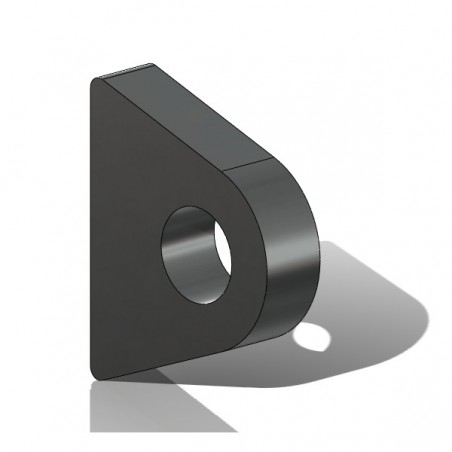 UCF D-Ring Mount