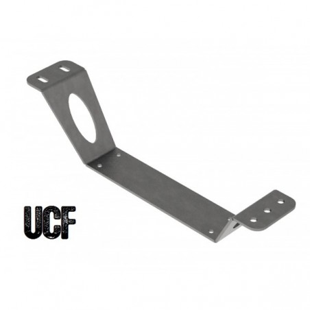 UCF TJ/LJ Rubicon Locker Pump Bracket