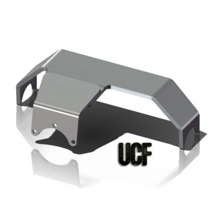 UCF 14 Bolt Truss System