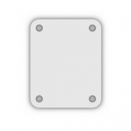 UCF Universal Roll-Cage Mounting Plate