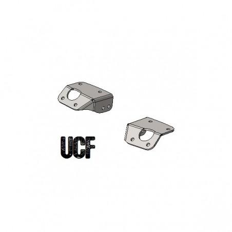 UCF JK Unlimited D-Pillar Fender Top Mounts