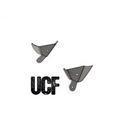 UCF JK Unlimited B-Pillar...