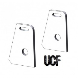 UCF TJ Roll-Cage C-Pillar...