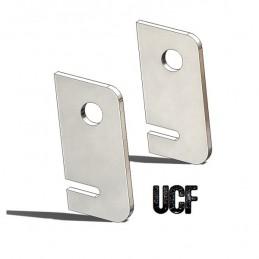 UCF TJ Roll-Cage B-Pillar...