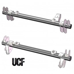 UCF JK Rear Axle Bracket...