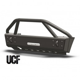 UCF Stubby Steel Front...