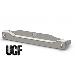 UCF JK Rear Mini-Bumper