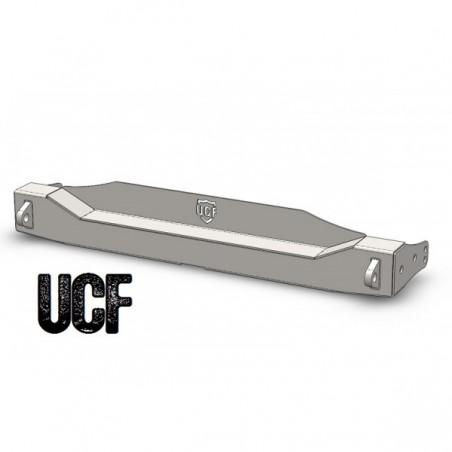 UCF JK Rear Mini-Bumper