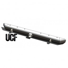 UCF Steel Rear Bumper for...