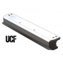 UCF Steel Frame-Width Front...
