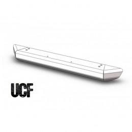 UCF Aluminum Front Bumper...