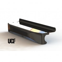UCF Jeep TJ Steel...