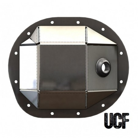 UCF WK/XK QDII Chrysler 8.25 HD Diff Cover (Welded)