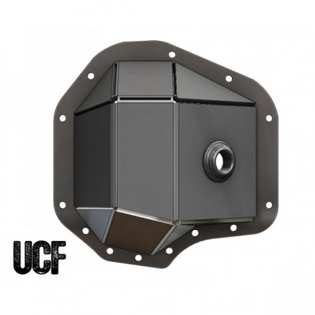 UCF Dynatrack Pro Rock 60 HD Diff Cover (Welded)