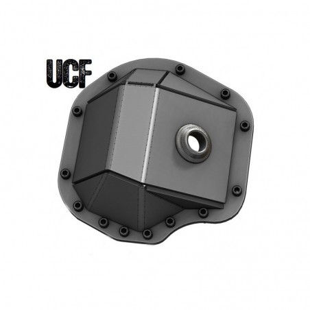 UCF Dynatrack Pro Rock 44 HD Diff Cover (Welded)