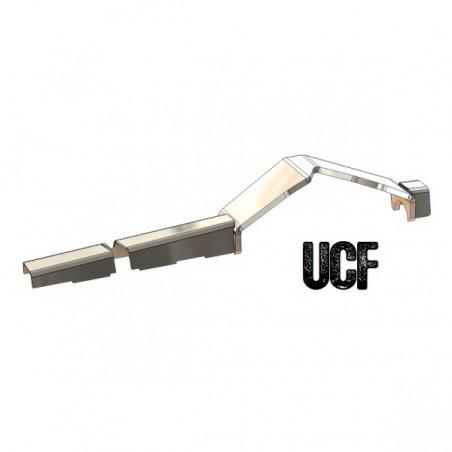UCF JK Dana 44 Rubicon Front Truss System