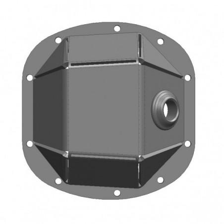 UCF Dana 30 HD Diff Cover (DIY Kit)