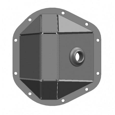 UCF Dana 44 HD Diff Cover (DIY Kit)