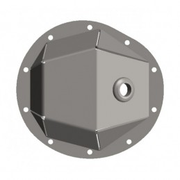 UCF Corporate 10 Bolt Front...