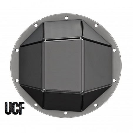 UCF GM 10 Bolt Rear HD Diff Cover (DIY Kit)