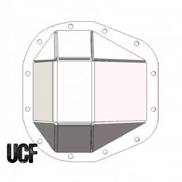 UCF Sterling 10.25/10.5...