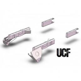 UCF Megacab Longbed...