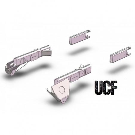 UCF Megacab Longbed Conversion - 4th Gen. Ram 3500