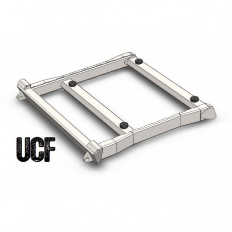 UCF Jeep LJ Back-Half Kit
