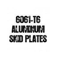 Aluminum Gas Tank Skids