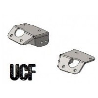 Jeep JK Roll Cage Brackets