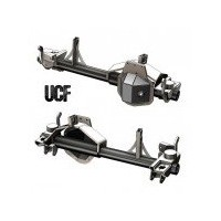 TJ/JK Axle Swap Kits