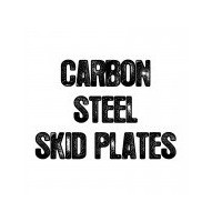 Carbon Steel Engine Skids