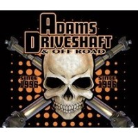 Adams Driveshaft