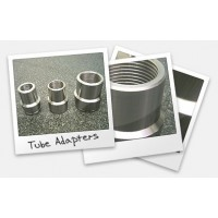 Tube Adapters (Bungs)