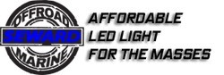 Seward Offroad Lights
