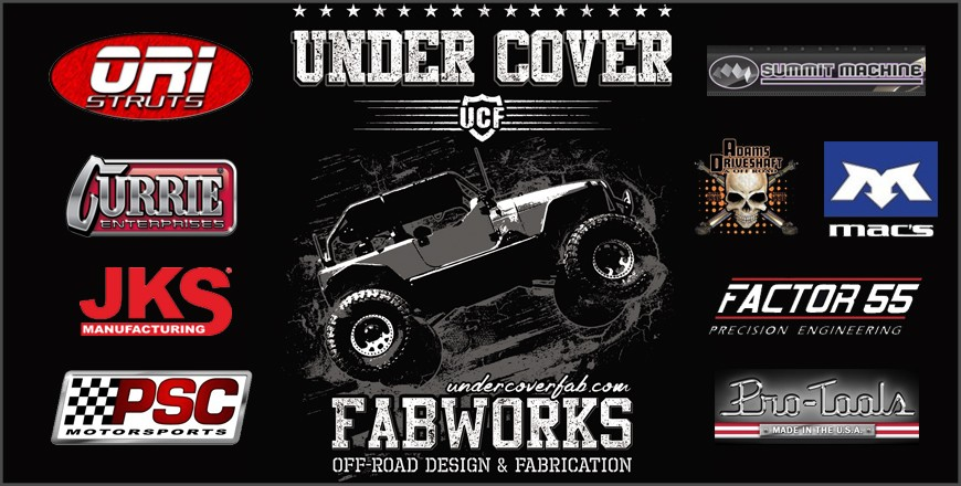 Under Cover Fabworks